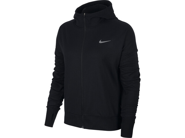 917aa7d4a9a Nike Therma Sphere Element - Chaqueta Running Mujer - negro